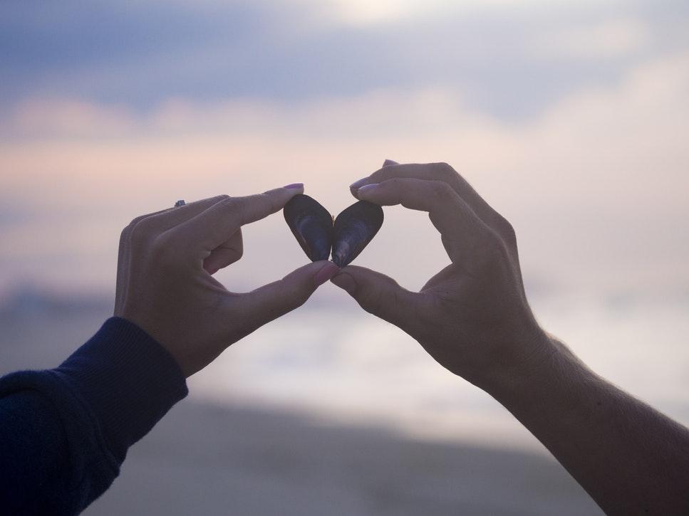 proricanje ljubav