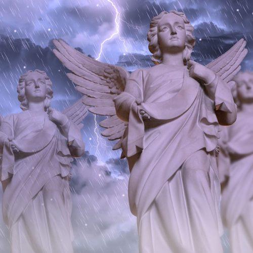 anđeli simbolika i značenje u tarotu